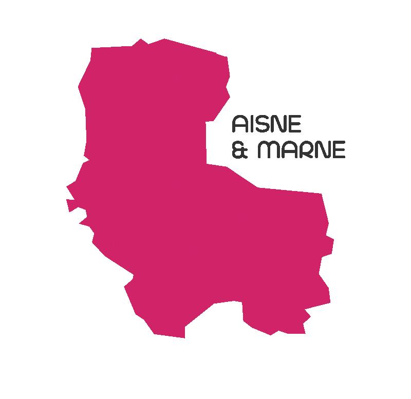 Opticien à domicile dans l'Aisne et dans la Marne. Nous pouvons intervenir dans les villes (et communes proches) suivantes : Fismes, Reims, Soissons, Fère-en-Tardenois, Laon, Château-Thierry, Hirson et La Capelle