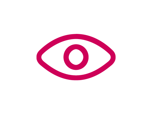 Contrôle de la vue